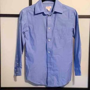 Cat & Jack Boys Shirt